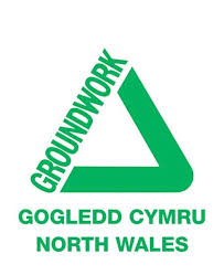 Groundwork North Wales logo