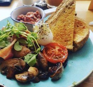 Lot11 breakfast