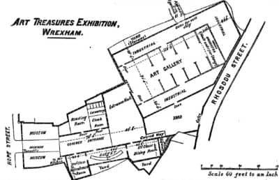 Art Treasures Exhibition Wrexham