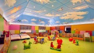 Kids' Club Venue