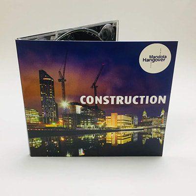 Mandola Hangover Construction album