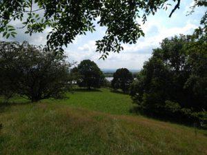 Cae-Llwyd Reservoir