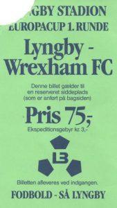 Lyngby Ticket