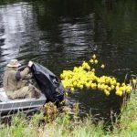 Nightingale Duck Race 2020