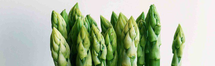 What to Sow and Grow in January - Asparagus