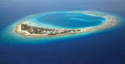 Strange facts - Vakkaru Islands Maldives