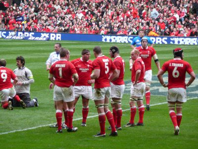 Six Nations Preview 2021 - Wales