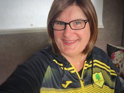 Bellevue FC - Dr Sophie Cook