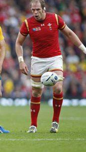 Six Nations Preview 2021 - Wales' mighty Alun Wyn Jones
