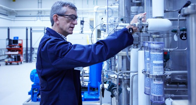 Hydrogen Opportunities In Flintshire