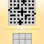 Puzzle Solution Issue 14 – August 2020