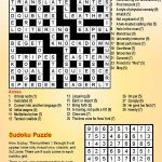 Puzzle Corner Issue 2 August 2019