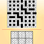 Puzzle Solution Issue 13 – July 2020
