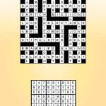 Puzzle Solution Issue 17 – November 2020