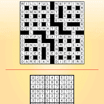 Puzzle Solution Issue 16 – October 2020