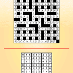 Puzzle Solution Issue 15 – September 2020