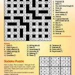 Puzzle Solutions Issue 001 July 2019