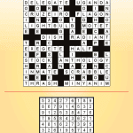Puzzle Solution Issue 22 – April 2021