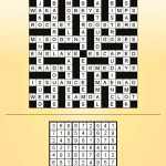 Puzzle Solution Issue 21 – March 2021