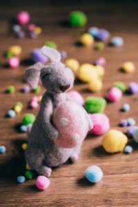 Pasg Hapus Happy Easter