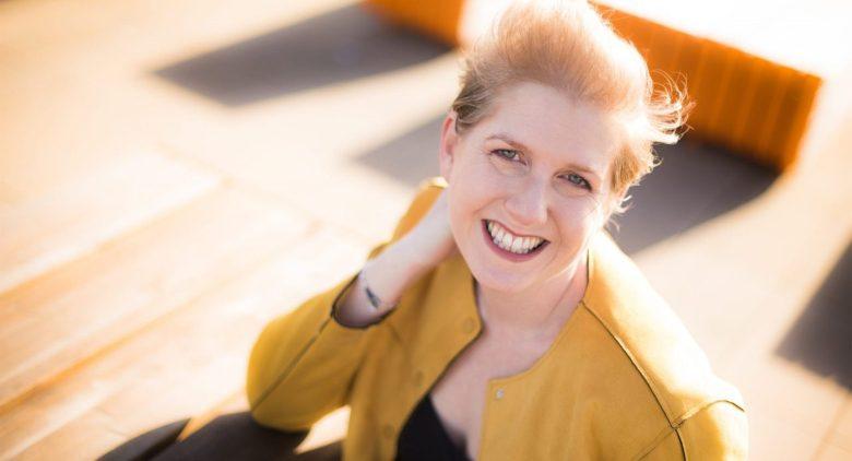 Wrexham Carnival of Words 2021: Clare Mackintosh