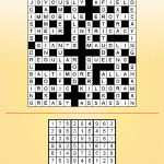 Puzzle Solutions Issue 24 - June 2021