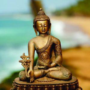 Strange Facts June 2021 - Statue of Buddha